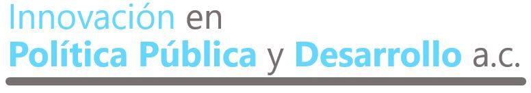 IPPD – Innovación en Política Pública y Desarrollo, A.C.